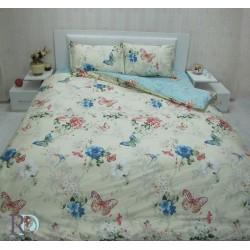 Олекотено спално бельо BELINDA