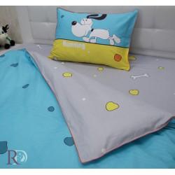 Памучно детско спално бельо MAX