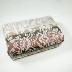 Олекотена завивка от микрофибър КАРА