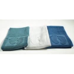 Луксозна кърпа тип КРАЧЕ египетски памук