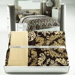 Спално бельо от бамбук сатен SENTO