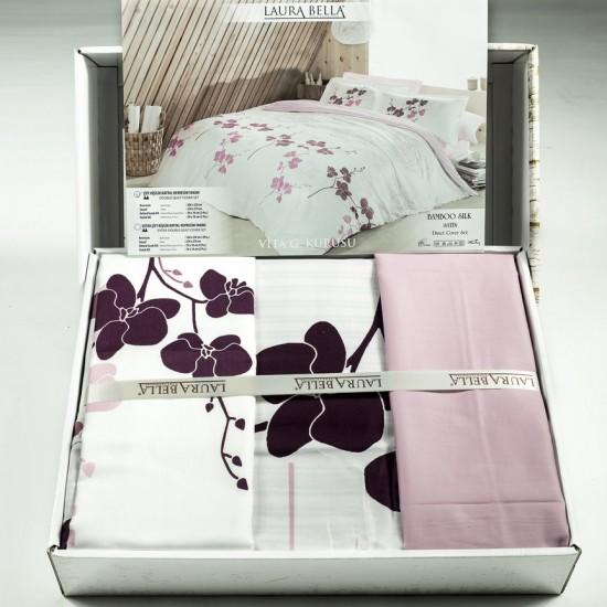 Спално бельо от бамбук сатен ВИТА