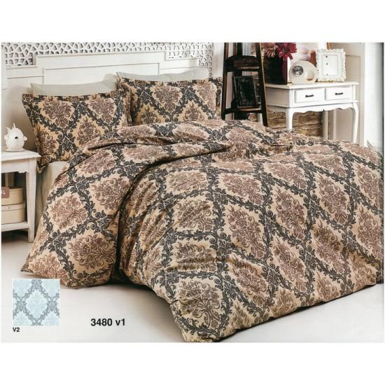 Спално бельо от 100% Памук ВИП