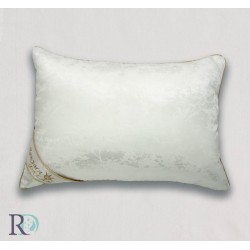 Възглавница от памучен сатен СИЯНА