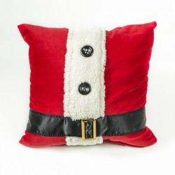 Декоративна възглавница Дядо Коледа