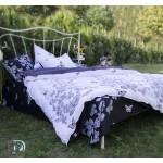 Олекотено спално бельо SEVERINA 100% фин памук