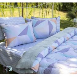 Олекотено спално бельо ALEXANDER 100% фин памук