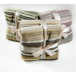 Памучно одеяло Мила