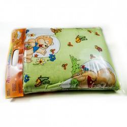 Бебешко спално бельо 100% Памук Мечета