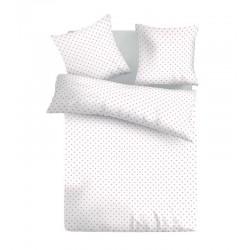 Спално бельо от Ранфорс PEONI 2