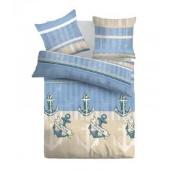 Спално бельо от Ранфорс MARIN