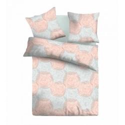 Спално бельо от Ранфорс CIRCLES
