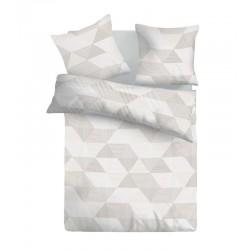 Спално бельо от Ранфорс ARLET GRAY