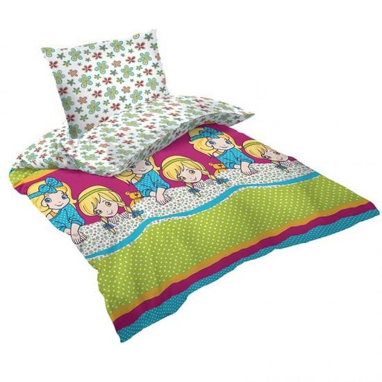 Детско спално бельо MASHA