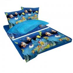 Детско спално бельо FISH 2