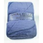 Дизайнерско одеяло Бианка едноцветно