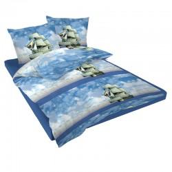 Детско спално бельо SHIP 2