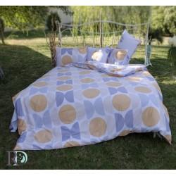 Спално бельо от фин 100% памук MARIETTE