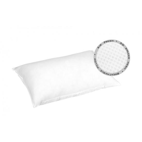 Възглавница AIR FRESH 3D MESH 70 - 90 см