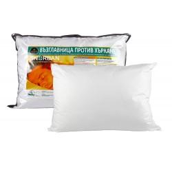 Възглавница против хъркане 50 - 70 см.