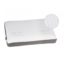 Възглавница Мемори със сребърни нишки