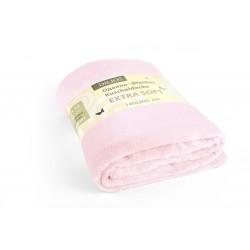 Одеяло EXTRA SOFT - PINK
