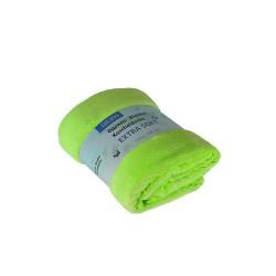 Одеяло EXTRA SOFT - GREEN