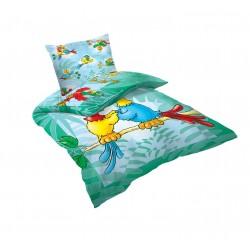 Бебешки спален комплект PARROT