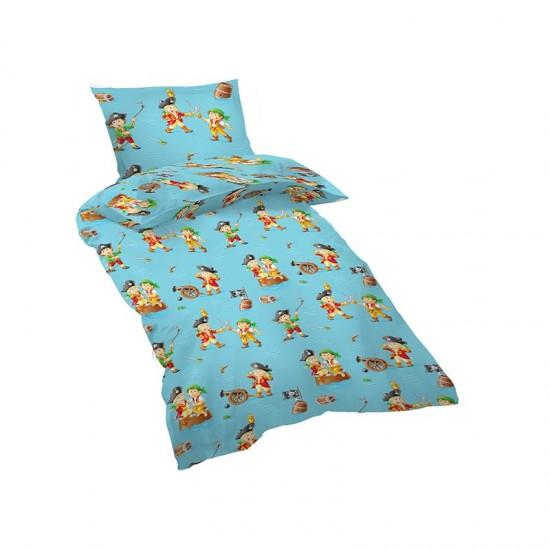 Бебешки спален комплект PIRATES 2