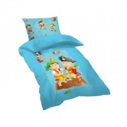 Бебешки спален комплект Happy Pirates