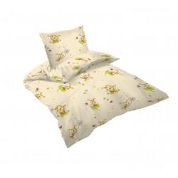 Бебешки спален комплект HAPPY BEES