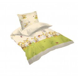 Бебешки спален комплект BEES