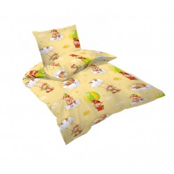 Бебешки спален комплект BALOON 2