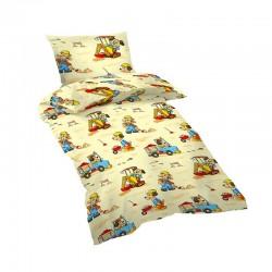 Бебешки спален комплект DIGING 2