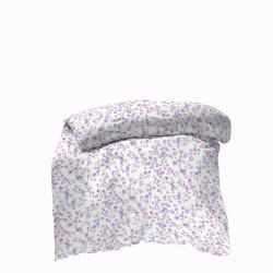 Плик за завивка Flowers Purple