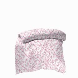Плик за завивка Flowers Pink