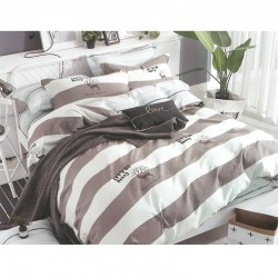 Спално бельо от фин памук ЯНИС
