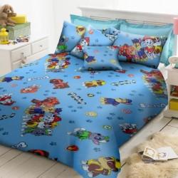 Детско спално бельо PAW PATROL 2