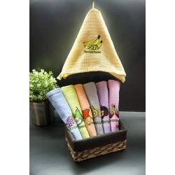 Сет кухненски кърпи Плодчета