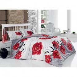 Спално бельо Calina ранфорс