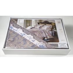 Спално бельо от коприна QUEEN ELIA