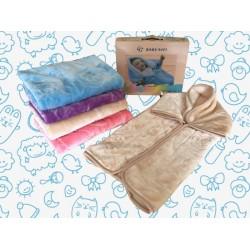 Порт и одеяло за Бебе