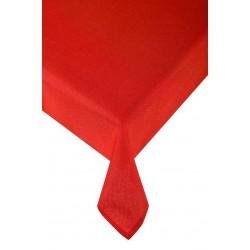 Покривка за маса KARINA червено