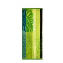 100% Памук плажна кърпа Greeny
