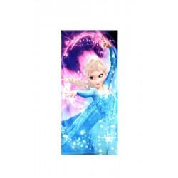 100% Памук детска плажна кърпа Elsa