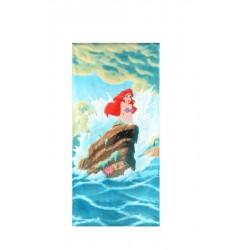100% Памук детска плажна кърпа Ariel