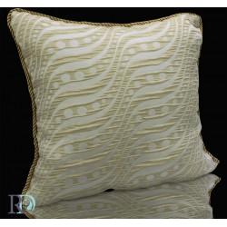 PENELOPE декоративна възглавница в екрю