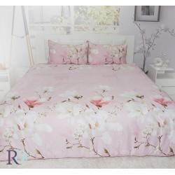 Спално бельо от памучен сатен ANTONIYA