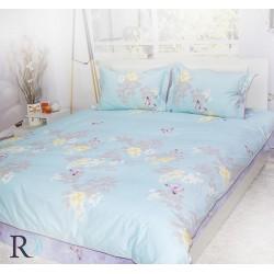 Спално бельо от памучен сатен TIA