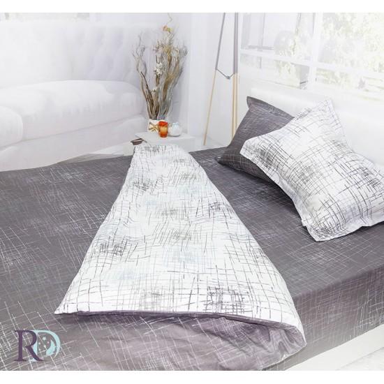 Бутиково спално бельо Patricia 100% Памук